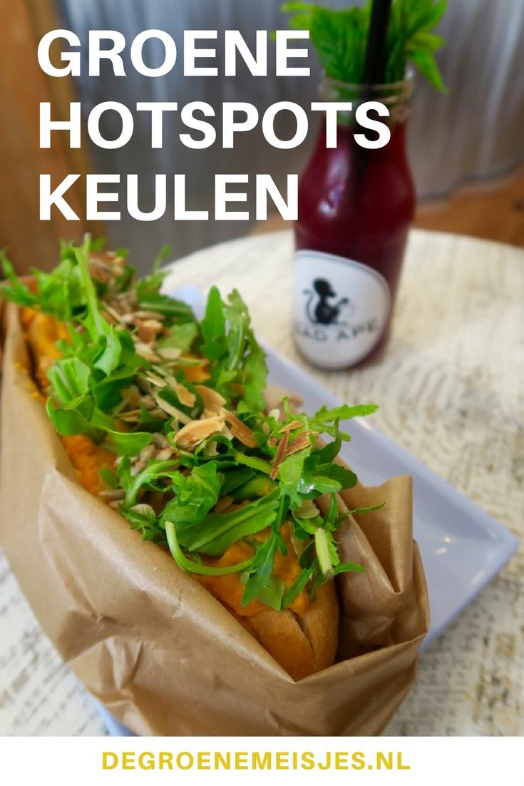 Ik bezocht Keulen (Duitsland) en verzamelde de leukste en lekkerste groene en vegan hotspots voor jullie! Lees de reistips in de blog