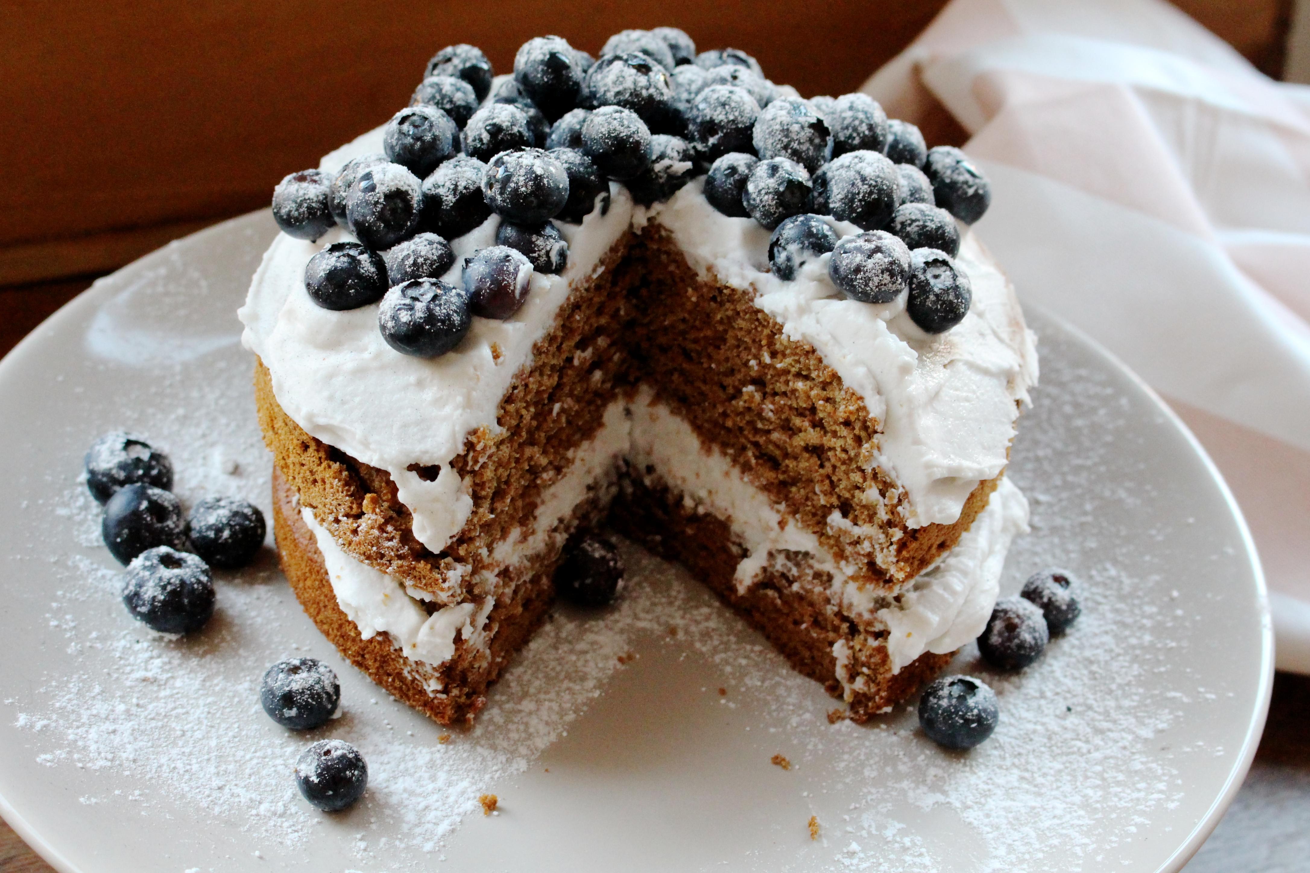 recepten taarten en cakes