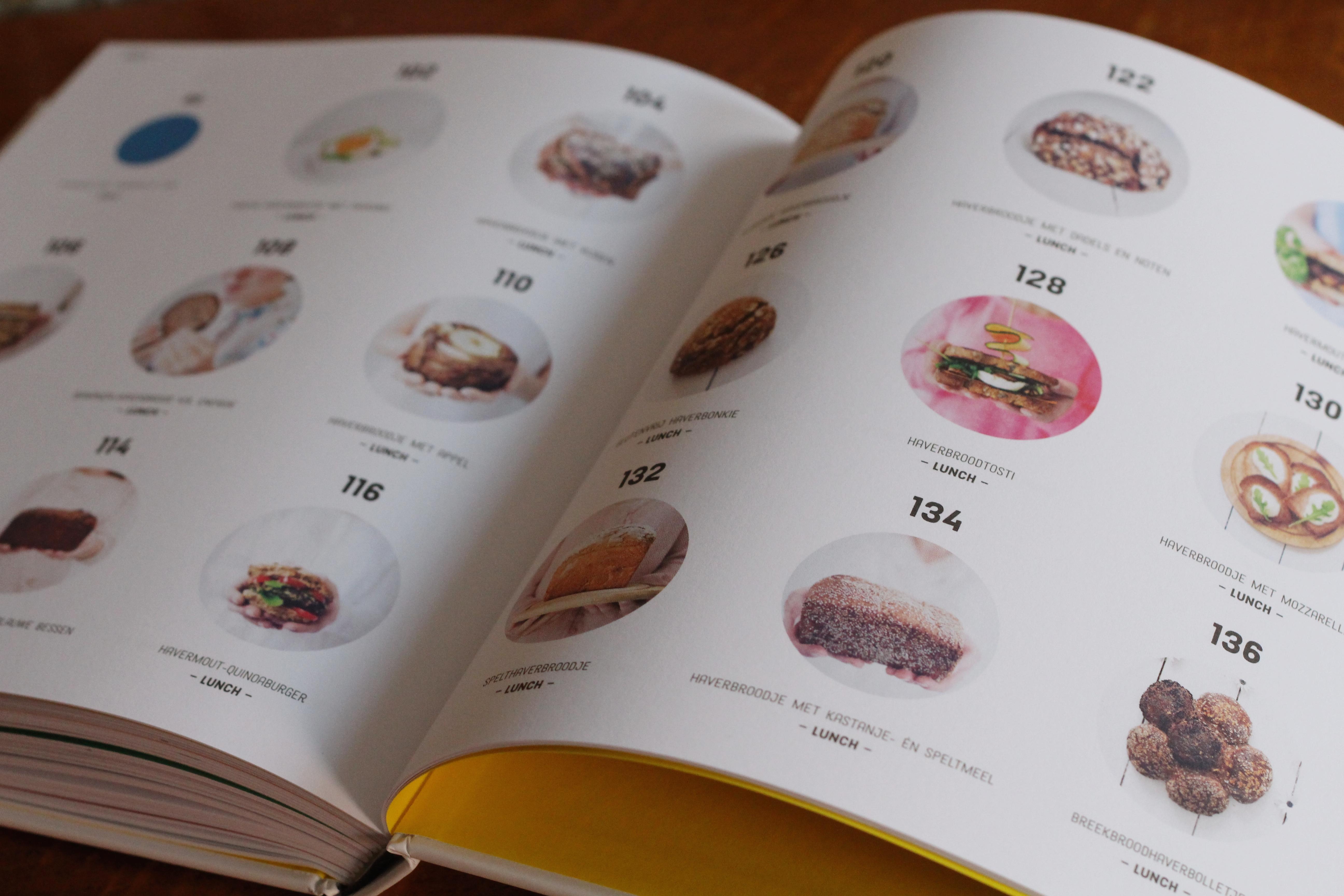 Boekreview havermoutje de groene meisjes for Kookboek veganistisch