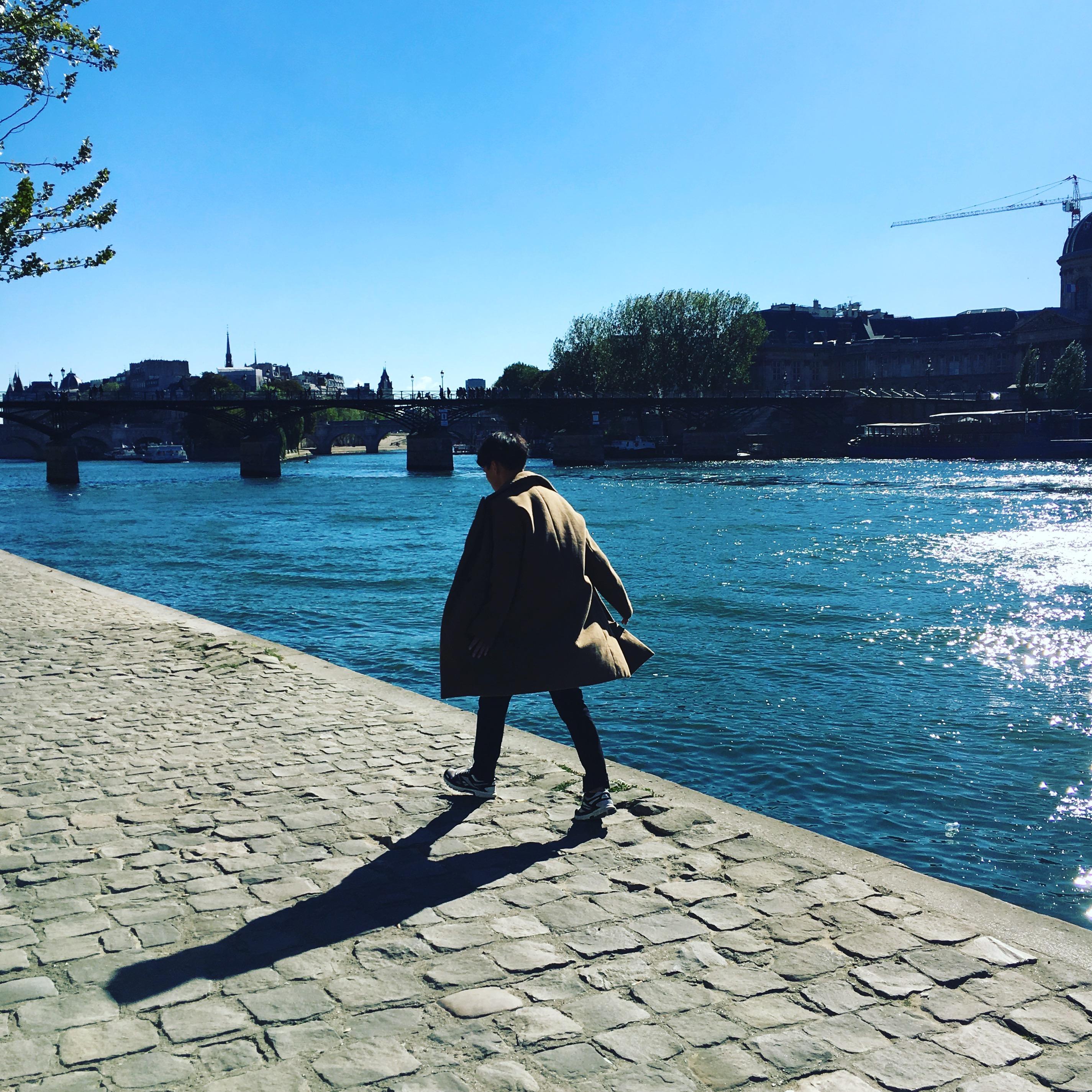 Tips voor Herfst in Parijs van de Groene Meisjes