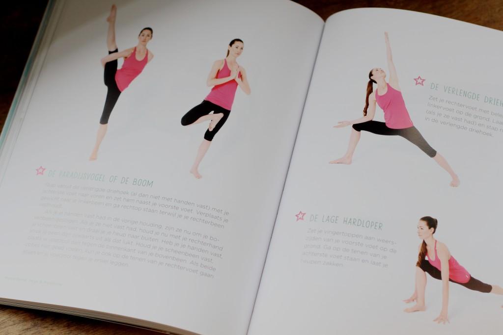 powerfood,yoga en meditatie