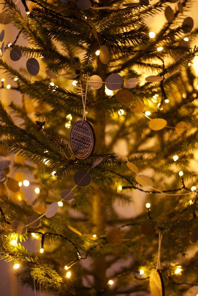 adopteer een kerstboom