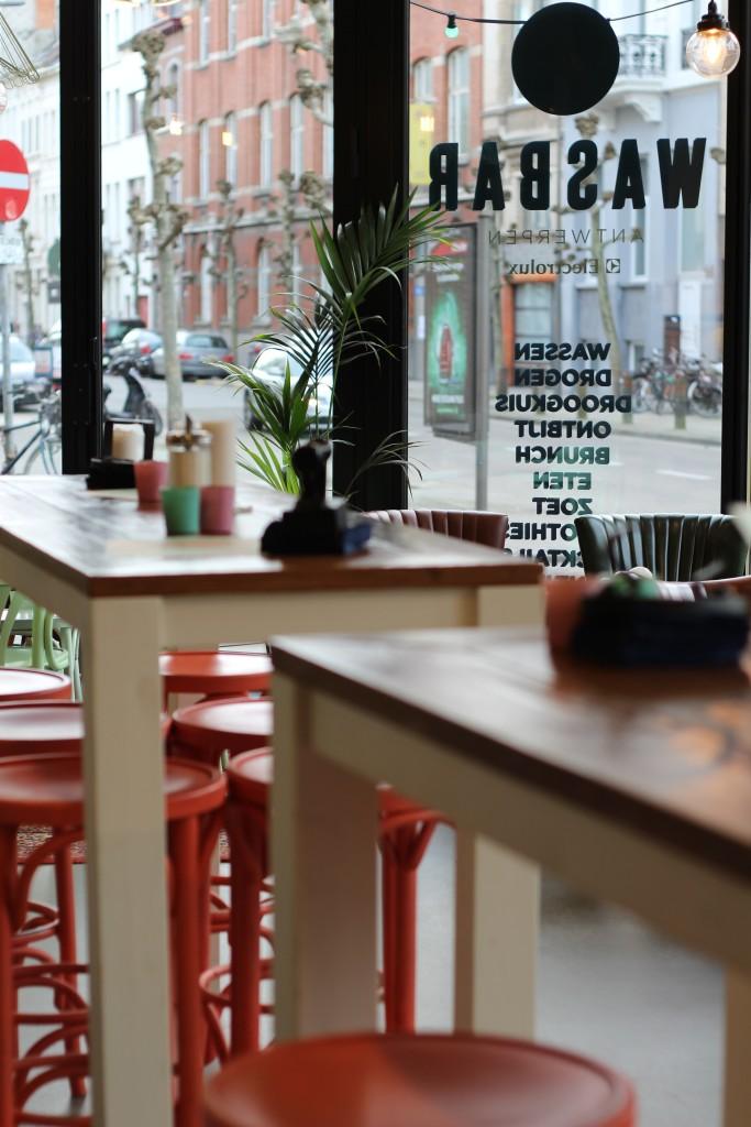 hotspots Antwerpen