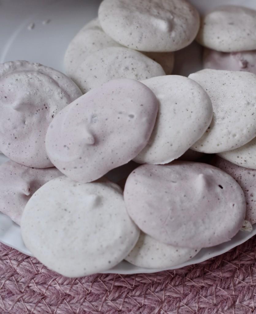 meringue zonder ei