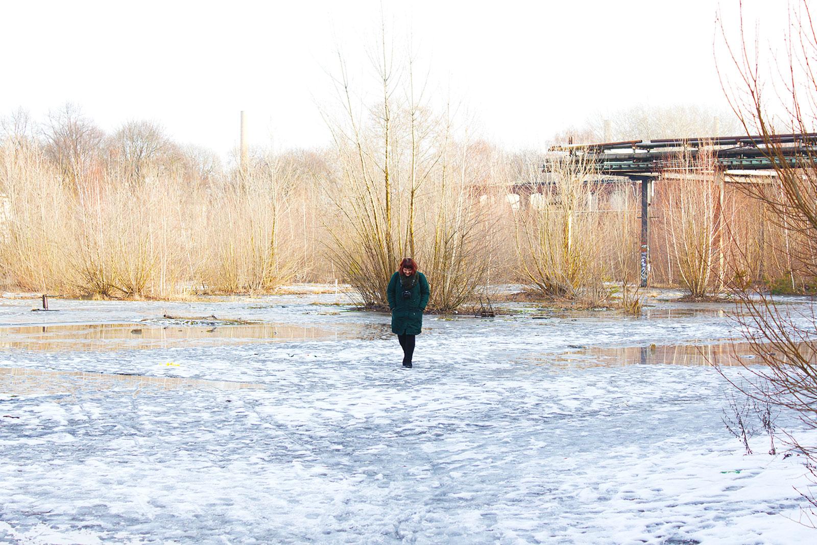Merel Abandoned Berlijn