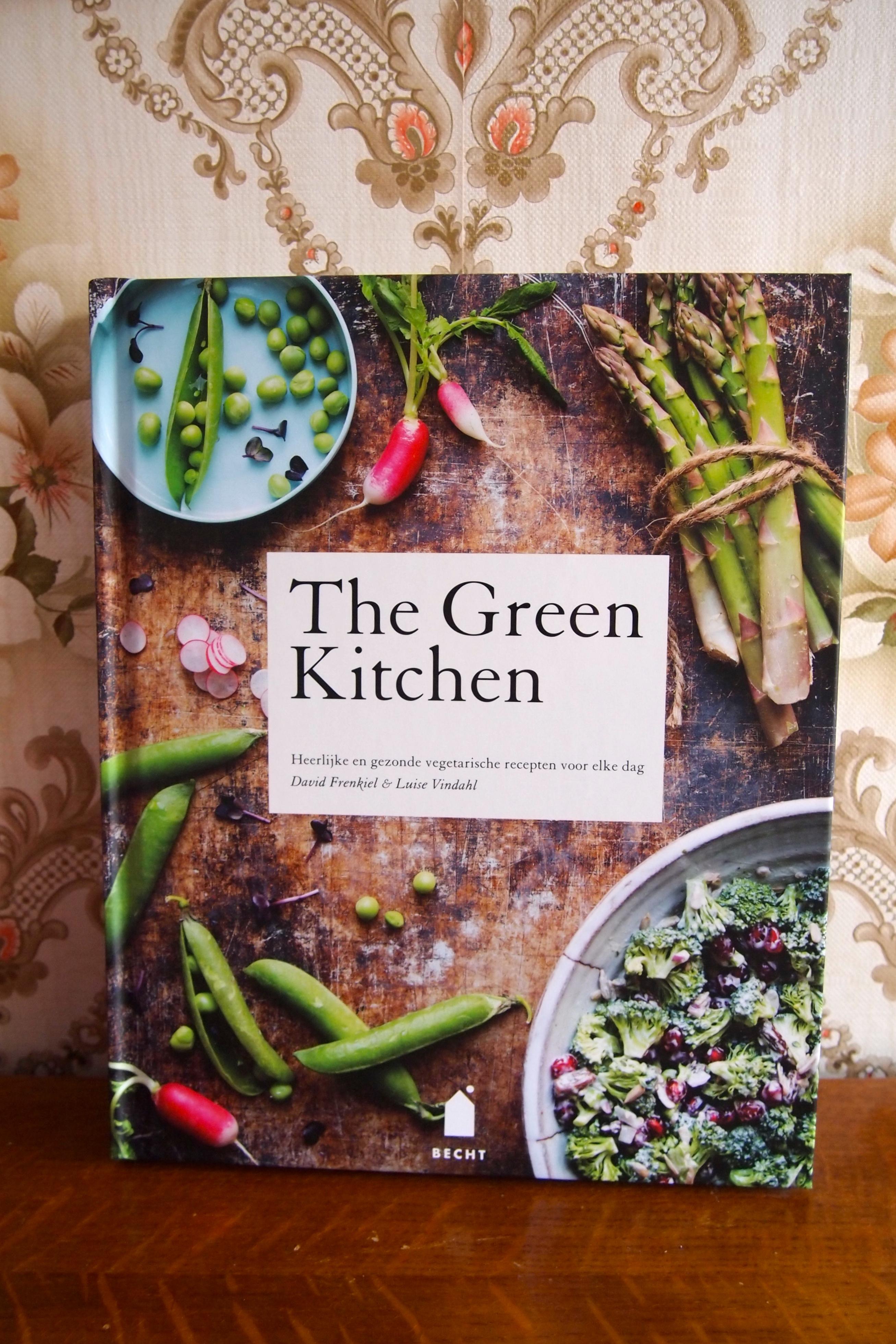 Review The Green Kitchen De Groene Meisjes