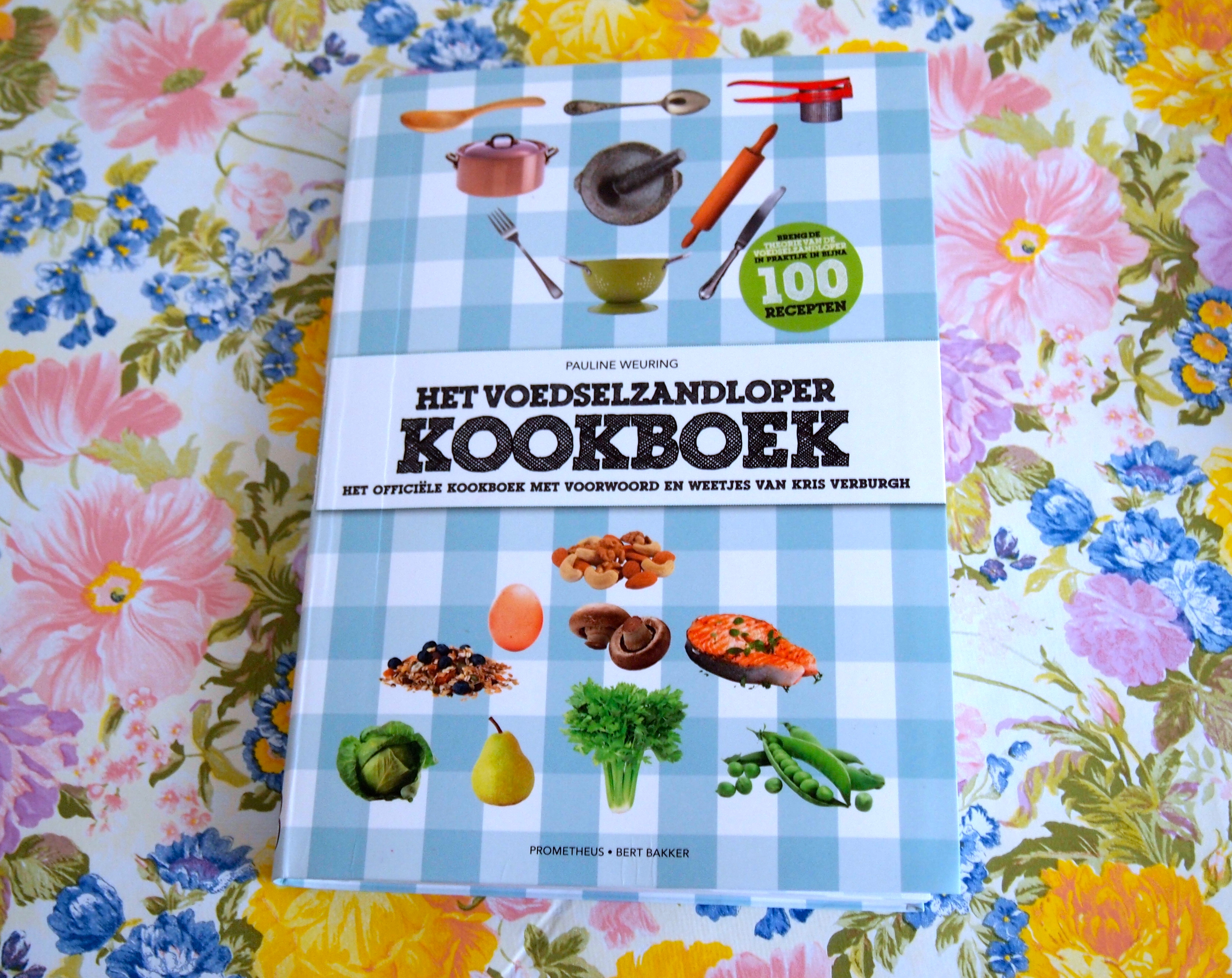 groene meisjes kookboek