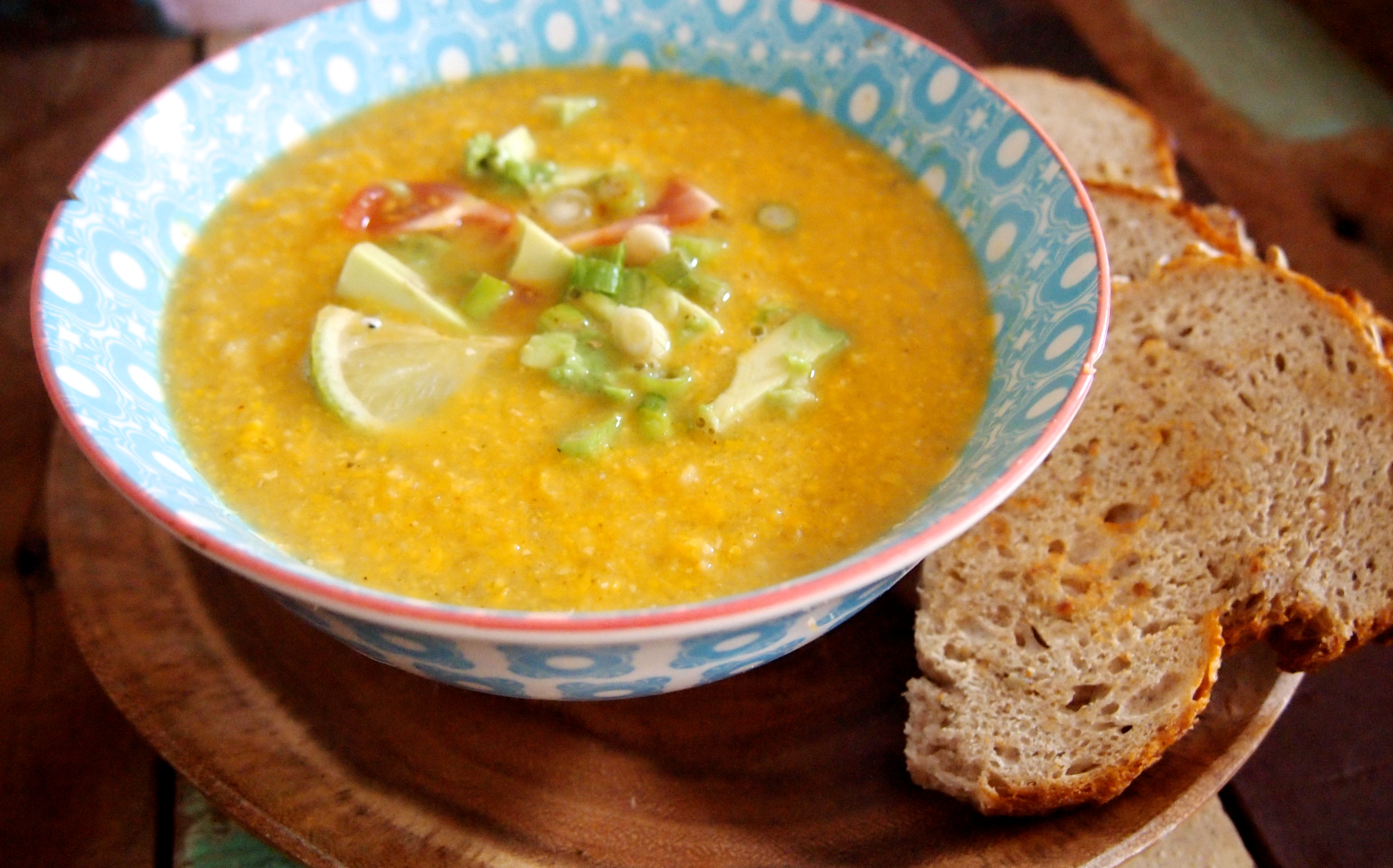 lekkere soep recepten