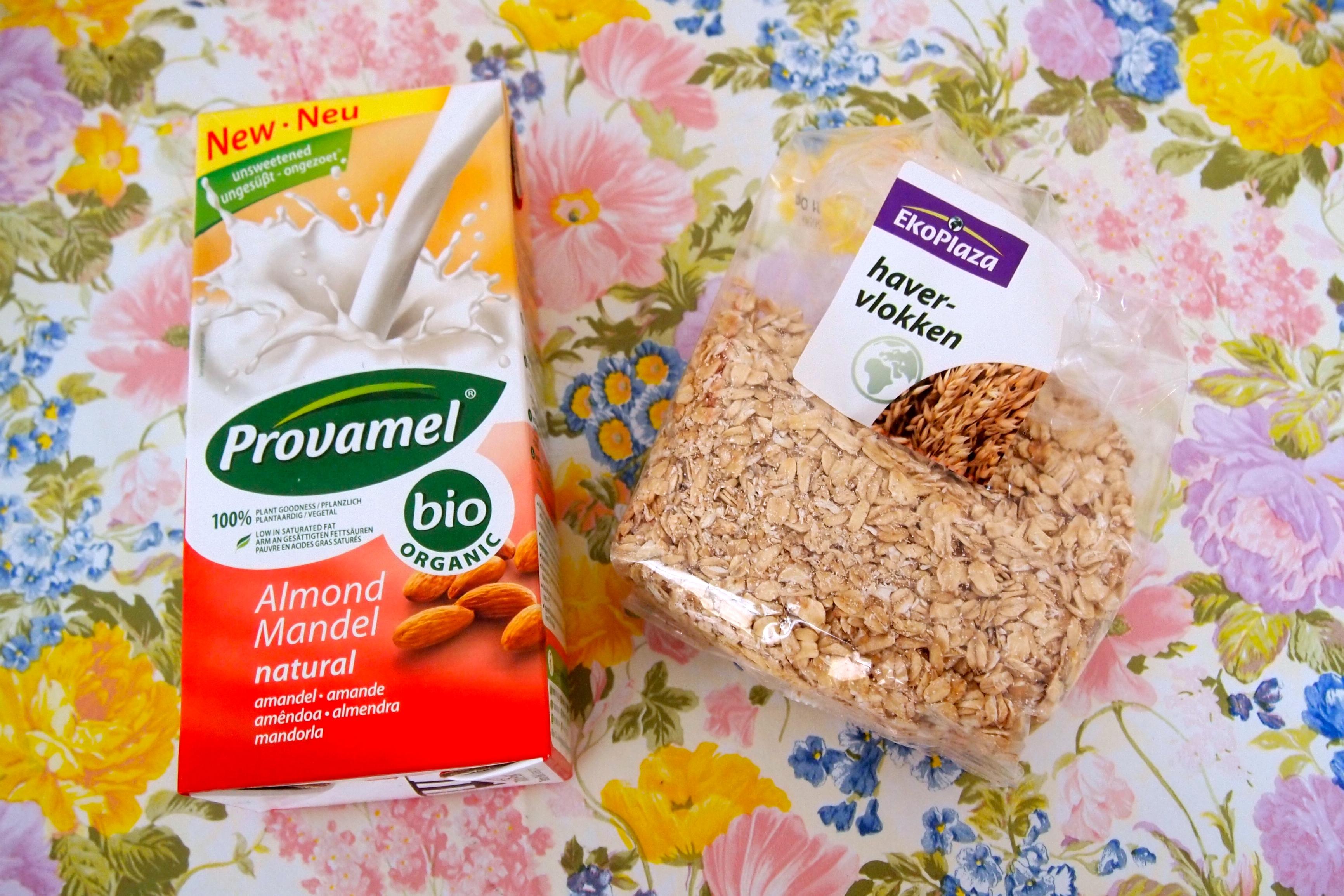 Betere Recept: het ultieme havermoutontbijt   De Groene Meisjes VH-24