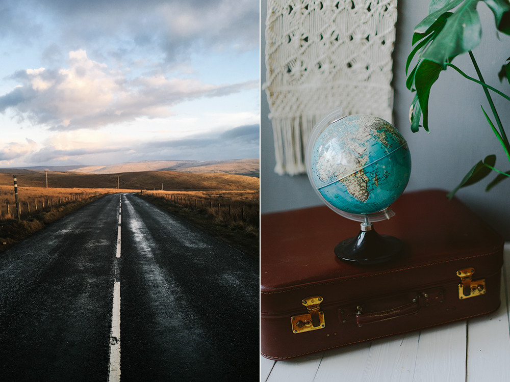 Reisdingetje - Door Aline Bouma 5