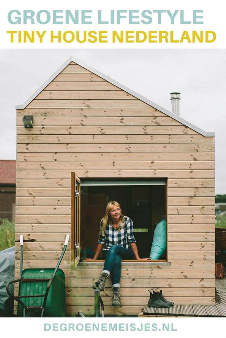tiny house movement nederland duurzaam wonen door de groene meisjes