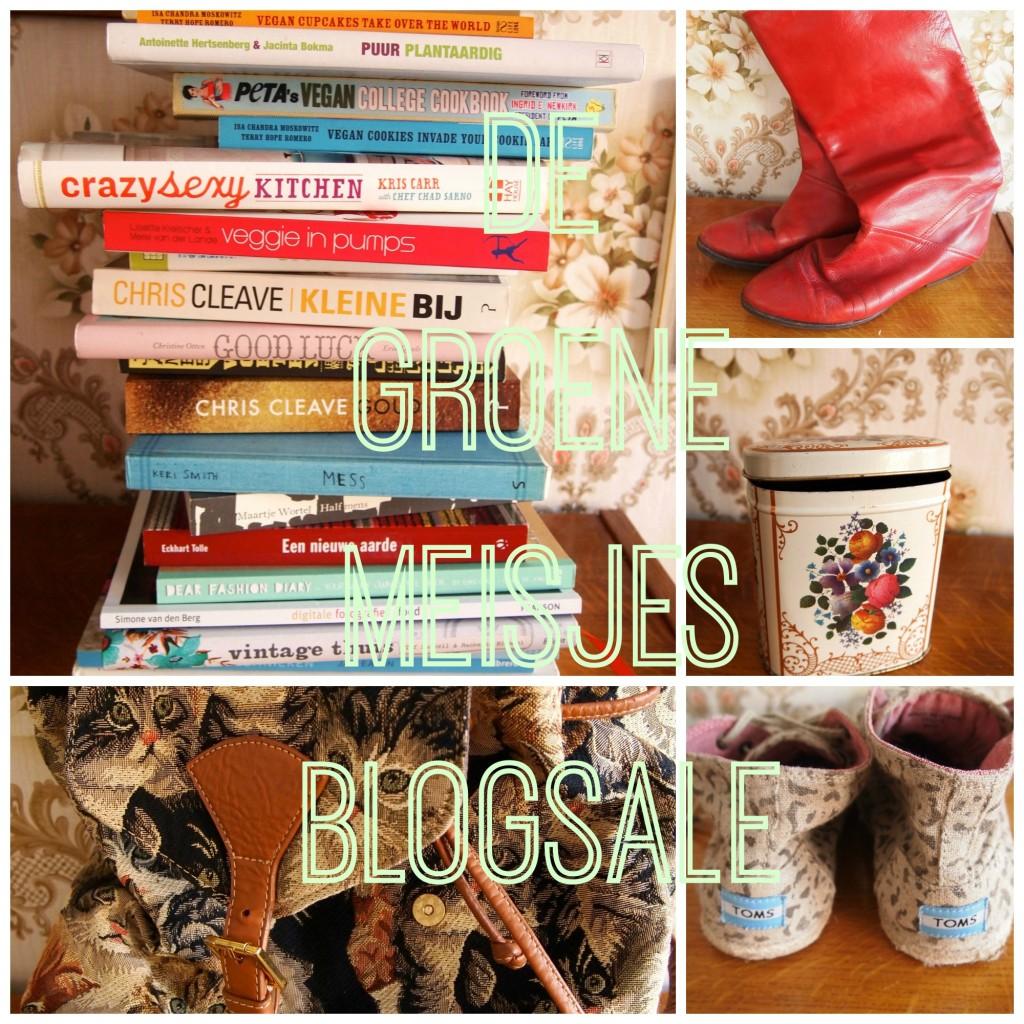 blogsaleletters