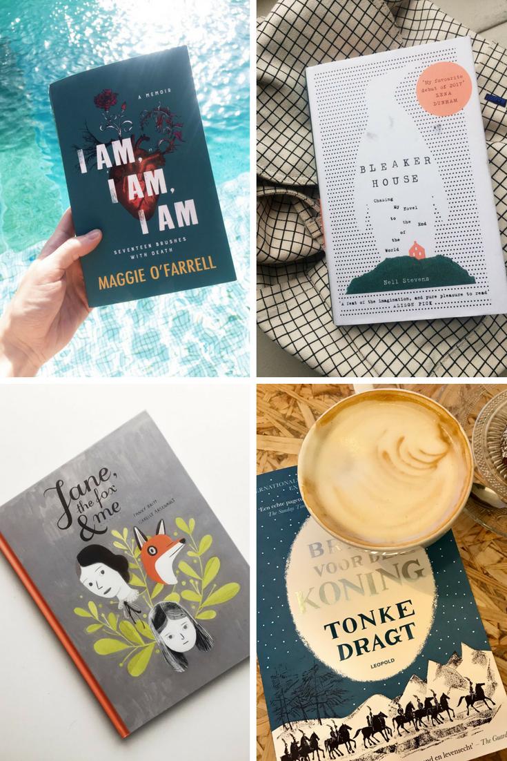 Lees mee met de boekenclub. Leestips. lees onze boekrecenssies #boeken