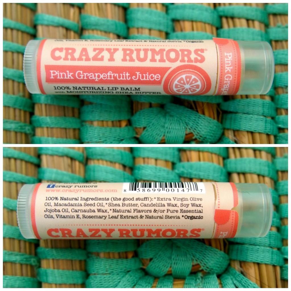 crazyrumours