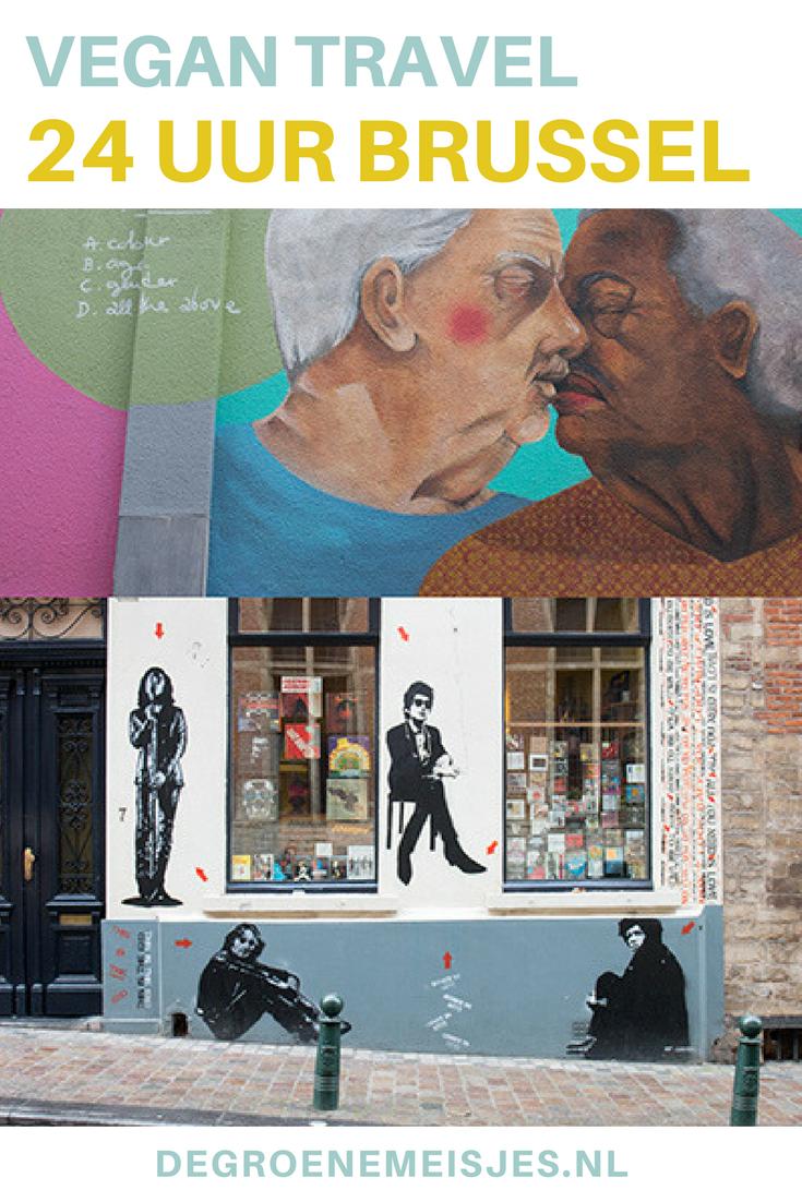 We brachten een bezoekje aan Brussel. De stad van de chocolade, de hippe koffiezaakjes en het vegan food! We delen de leukste hotspots met je.