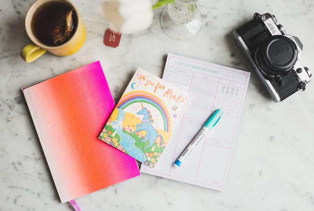fulltime bloggen
