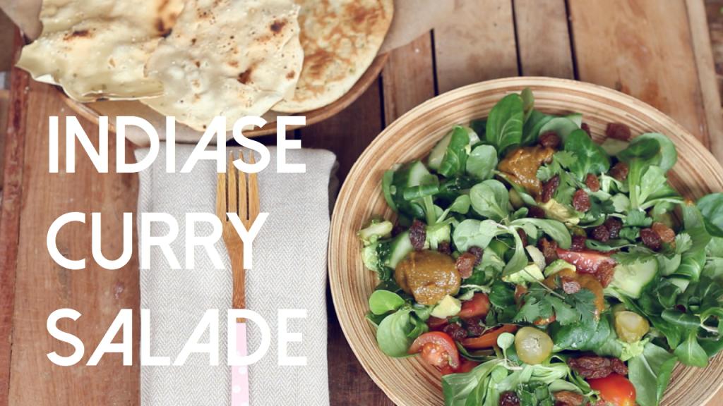 indiase salade