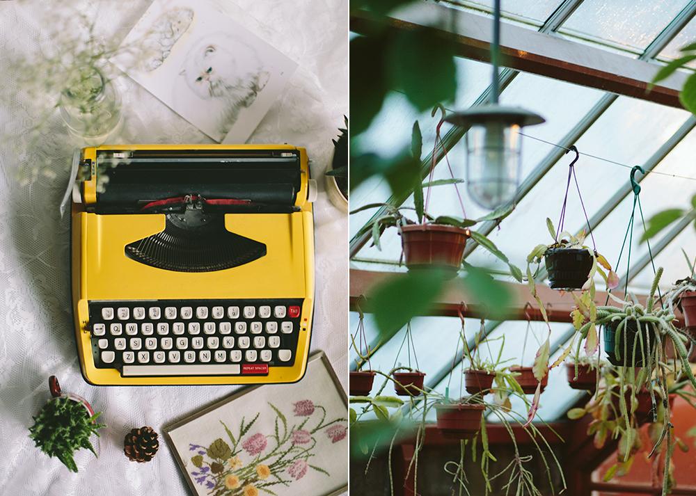 vragen over bloggen