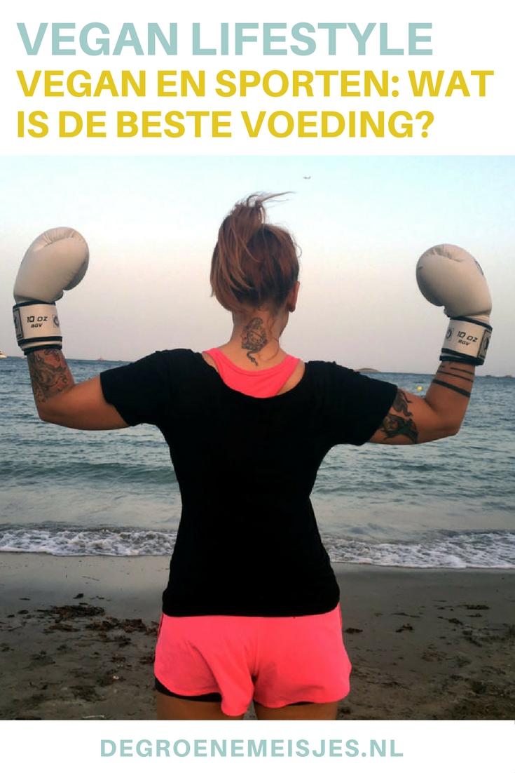 Hoe kom je als vegan (top) sporter aan je eiwitten? Krijg je ook alle aminozuren binnen? Is proteïnepoeder écht nodig en welk plant based voer neem je  voor en na een training? Lees het in de gastblog van Squatcilla.