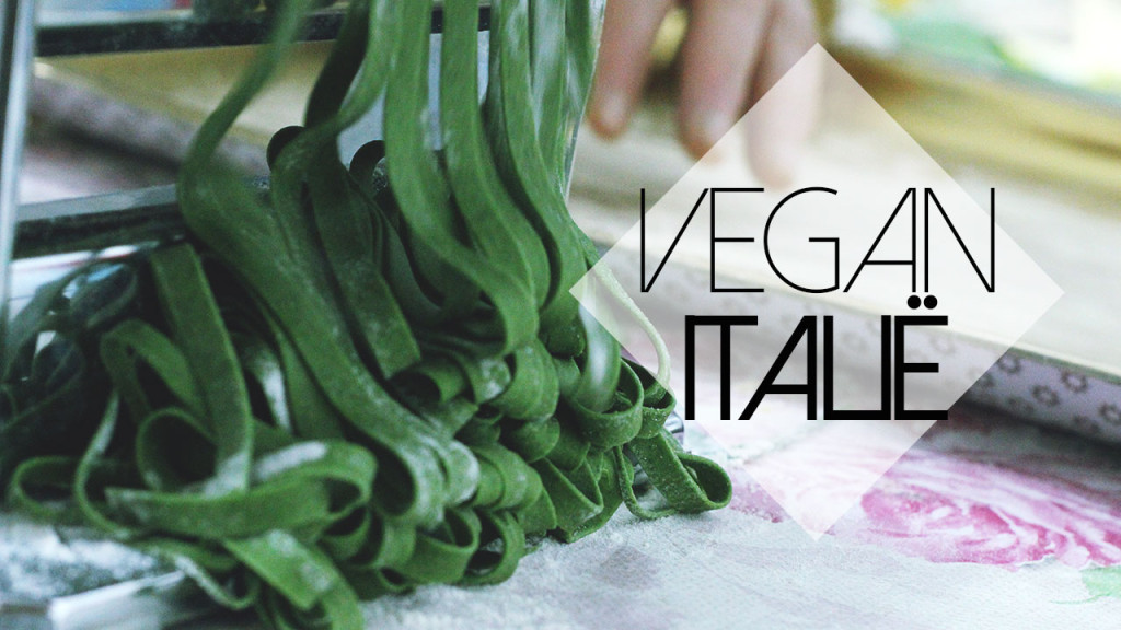 vegan italiaans