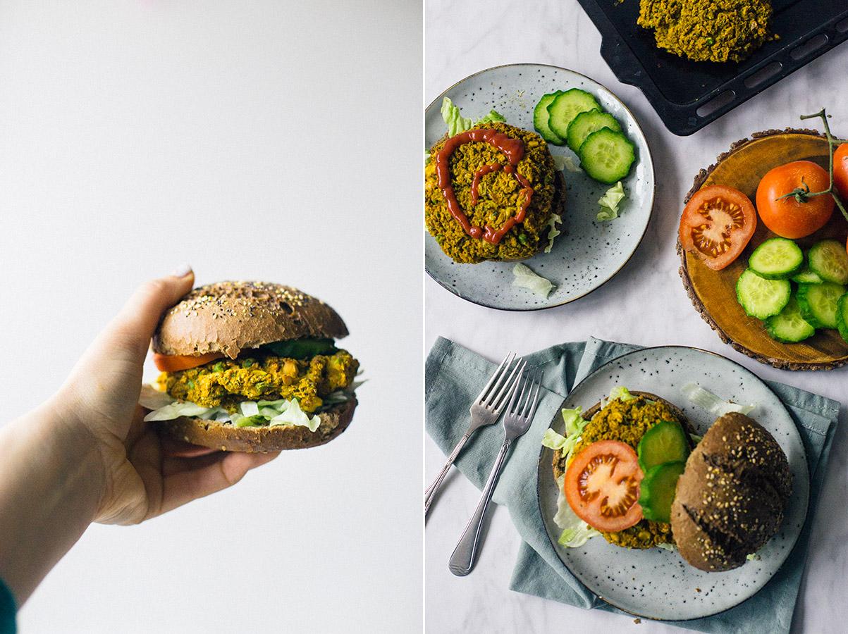 veggieburgers