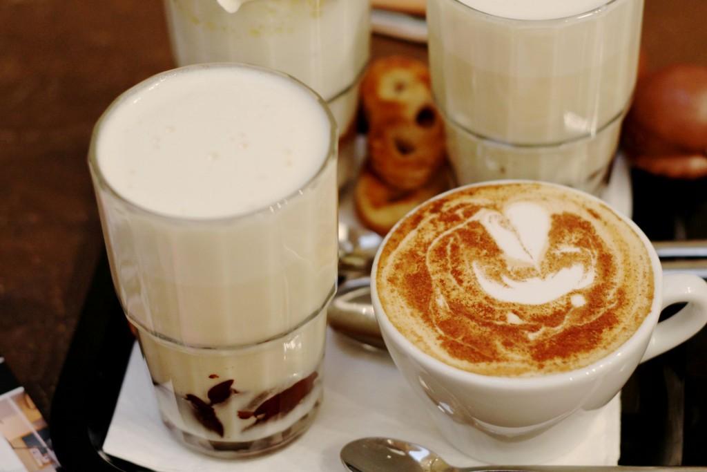 wifiloze koffietentjes